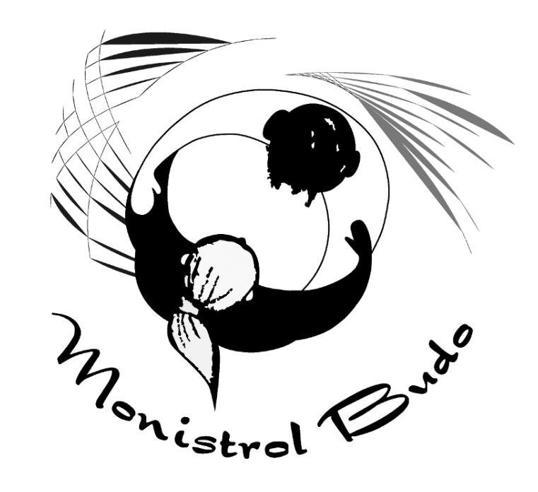 Logo MONISTROL BUDO