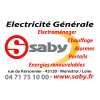 SABY ELECTRICITE GENERALE