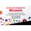 Auto école Michèle