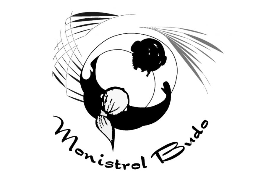 Logo du MONISTROL BUDO
